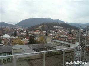 Penthouse senzational de vanzare in Brasov, Centrul Istoric - imagine 9