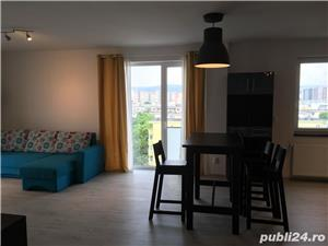 Apartament 2 camere de inchiriat Marasti - imagine 5