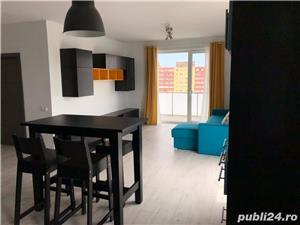 Apartament 2 camere de inchiriat Marasti - imagine 6