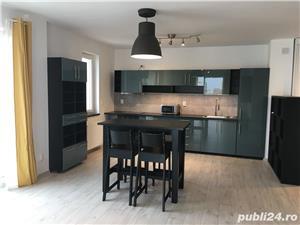 Apartament 2 camere de inchiriat Marasti - imagine 1