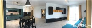 Apartament 2 camere de inchiriat Marasti - imagine 8