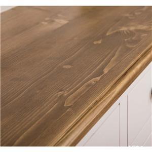 Bufet lemn masiv-Transport gratuit-Francesca Decor - imagine 6