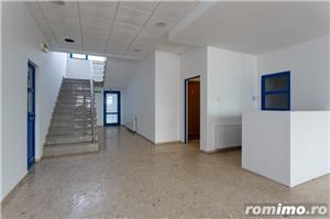 De vanzare cladire pretabila pentru birouri sau pensiune-hotel, situata aprox. la 10 km de Timisoara - imagine 3