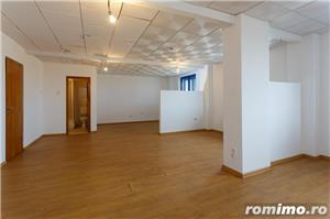 De vanzare cladire pretabila pentru birouri sau pensiune-hotel, situata aprox. la 10 km de Timisoara - imagine 4