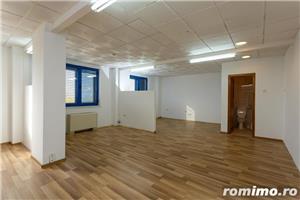 De vanzare cladire pretabila pentru birouri sau pensiune-hotel, situata aprox. la 10 km de Timisoara - imagine 5