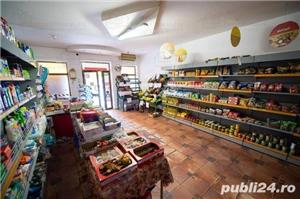 Casa + Spatiu Comercial  - imagine 5