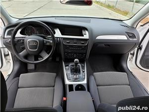 Audi A4 s-line quattro (4x4) fab.2009, euro 5 ,impecabil , 2.0 TDI , - imagine 2