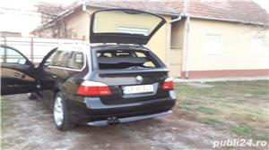 BMW 525 sport - imagine 14