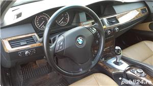 BMW 525 sport - imagine 18