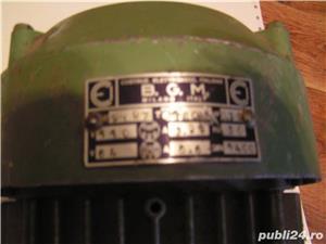 electromotor  B.G.M. - imagine 4