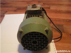 electromotor  B.G.M. - imagine 3
