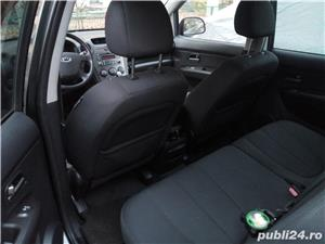 Kia carens tiptronic - imagine 6
