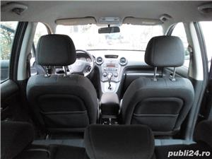 Kia carens tiptronic - imagine 3