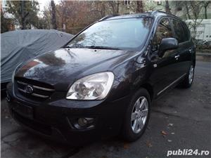 Kia carens tiptronic - imagine 4