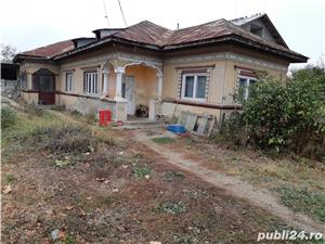 Vând casa batraneasca și casa in constructii  - imagine 2