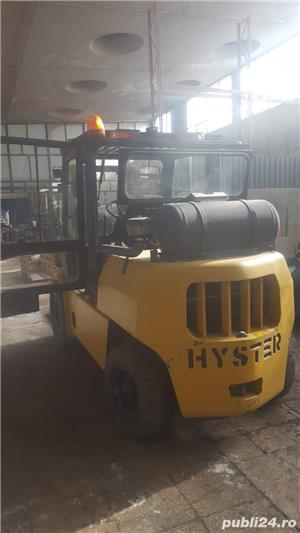 Hyster H400XL6 - imagine 5