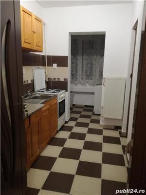 inchiriez apartament cu 2 camere zona Dacia - imagine 1