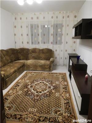 inchiriez apartament cu 2 camere zona Dacia - imagine 5