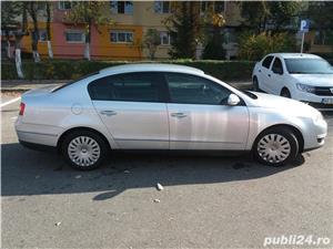 VW Passat B6 din 2008, 2000 cmc, 140 cai, o axa cu came. - imagine 3