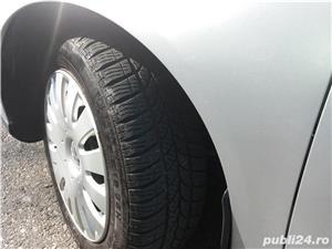 VW Passat B6 din 2008, 2000 cmc, 140 cai, o axa cu came. - imagine 6