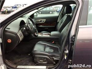 Jaguar XF Premium Luxury Full Options 2009 - imagine 8