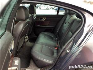 Jaguar XF Premium Luxury Full Options 2009 - imagine 11