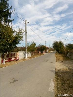 casa P+M Bolintin Vale, comuna Draganeasca - imagine 14