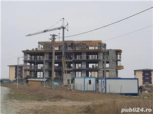 Apartament 3 camere, construcție nou. - imagine 3
