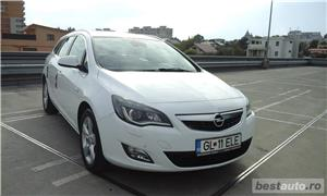 Opel astra - imagine 5