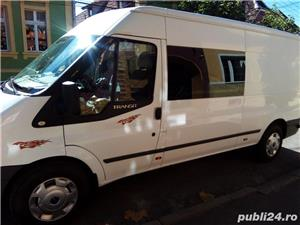 Ford transit - imagine 1