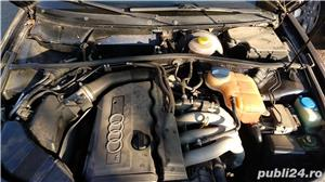 Dezmembrez / dezmembrari audi a4 1995 1.8B motor ADR - imagine 4