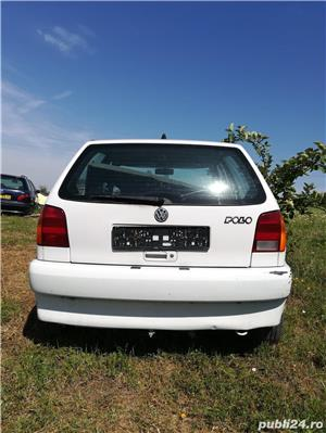 VW Polo  1,0 /1,4 Mpi - imagine 2