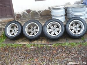 4 jante de aluminiu 15'' pe VW PASSAT, GOLF 5,6,TOURAN , 5X112 - imagine 7
