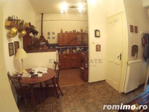 Semicentral,apartament deosebit la 10 minute de centru - imagine 13