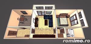 Finisat Modern, 2 Balcoane, Boxa - imagine 10