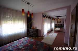 Vila complet mobilata si utilata - la intrare in Dumbravita - imagine 15