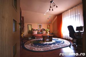 Vila complet mobilata si utilata - la intrare in Dumbravita - imagine 8