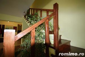 Vila complet mobilata si utilata - la intrare in Dumbravita - imagine 13