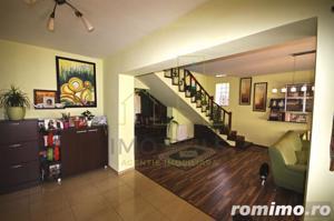 Vila complet mobilata si utilata - la intrare in Dumbravita - imagine 3