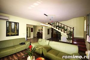 Vila complet mobilata si utilata - la intrare in Dumbravita - imagine 1
