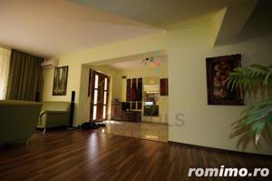 Vila complet mobilata si utilata - la intrare in Dumbravita - imagine 6