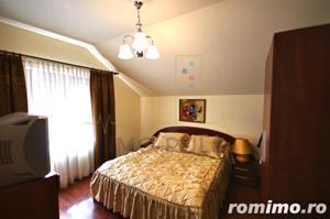 Vila complet mobilata si utilata - la intrare in Dumbravita - imagine 19