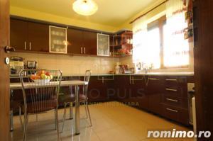 Vila complet mobilata si utilata - la intrare in Dumbravita - imagine 12