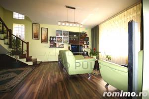 Vila complet mobilata si utilata - la intrare in Dumbravita - imagine 4