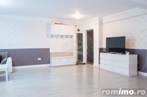 Apartament 2 camere lux, in Floresti - imagine 5