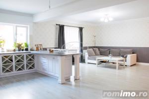 Apartament 2 camere lux, in Floresti - imagine 2