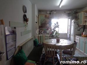 Apartament 4 camere decomandate, zona Piata Marasti - imagine 7