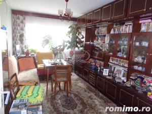 Apartament 4 camere decomandate, zona Piata Marasti - imagine 4