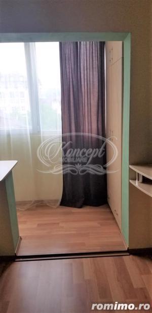 Apartament cu 2 camere în cartierul Zorilor - imagine 6