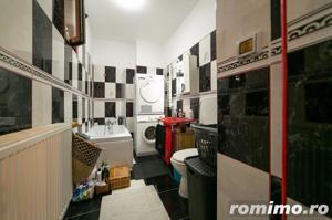 Apartament 3 camere spațioase, amenajat la cheie - imagine 13